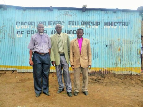 2017-9-28_BROTHER DOUGLAS, PASTOR BERNARD OF NAIVASHA CHURCH AND PASTOR ROBERT