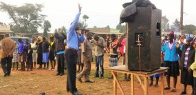 2017-9-3_PREACHING THE GOSPEL, GIVING THEIR LIVES TO JESUS