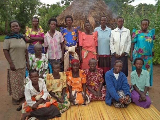 Widows Saving Group