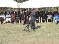 4-7_1_BISHOP BUSHEBI SPEAKING AT PAUL'S FUNERAL