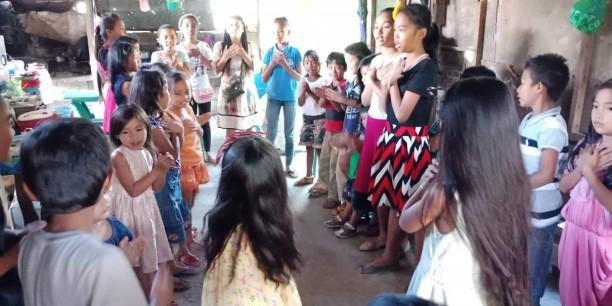 thumbnail_Feeding Pogram in Norzagaray Bulacan