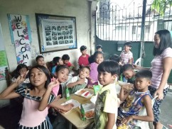 thumbnail_Feeding Program in Caloocan City